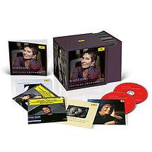 Maria João Pires Complete Recordings on Deutsche Grammophon