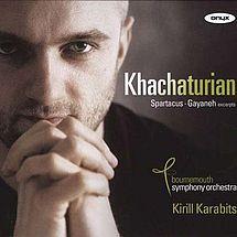 Khachaturian Spartacus