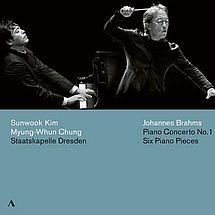 Brahms Klavierkonzert Nr. 1