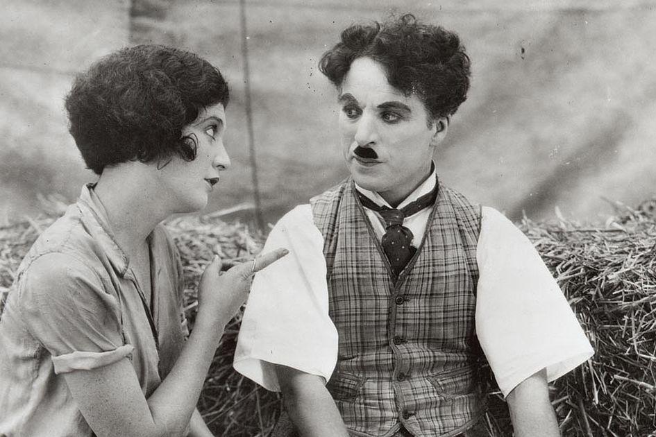 Chaplin: »Der Zirkus«