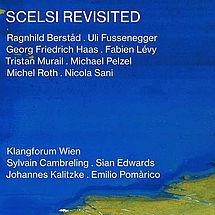 Klangforum Wien Scelsi Revisited