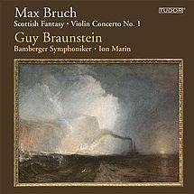 Bruch Violinkonzert Nr. 1 mit Ion Marin