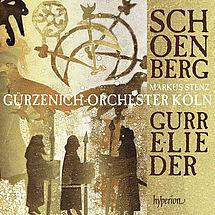 Arnold Schönberg Gurre-Lieder für Soli, Chor & Orchester