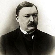 Alexander Glasunow