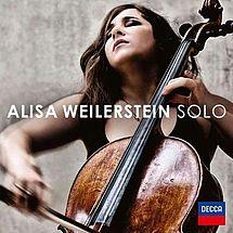 Alisa Weilerstein Solo