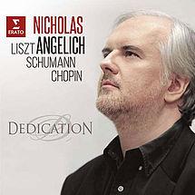Nicholas Angelich Dedication