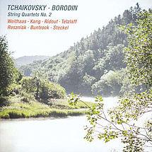 Alexander Borodin Streichquartett Nr. 2
