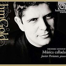 Mompou Musica Callada 1-28