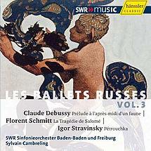 Les Ballets Russes Vol. 3