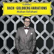 Bach Goldberg-Variationen BWV 988