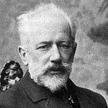 Peter I. Tschaikowsky