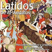 Latidos de Al-Andalus Eduardo Paniagua