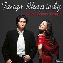 Tango Rhapsody Karin Lechner & Sergio Tiempo