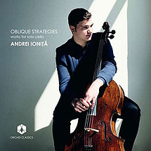 Andrei Ioniță Oblique Strategies