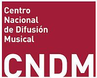 Centro Nacional de Difusión Musical