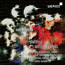 Riehm Archipel Remix