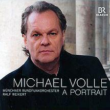 Michael Volle A Portrait