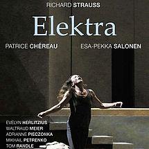 Richard Strauss Elektra (DVD)