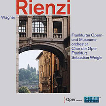 Wagner Rienzi
