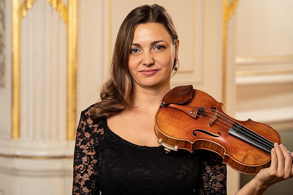 Fensterbank: Brahms und Dvořák