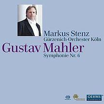 Mahler Symphonie Nr. 6
