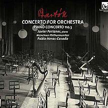 Bartók Klavierkonzert Nr. 3