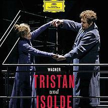 Wagner Tristan und Isolde (2 DVDs)
