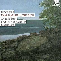 Grieg Klavierkonzert op. 16