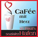 CaFée mit Herz – Der soziale Hafen auf St. Pauli