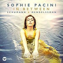 Sophie Pacini In Between