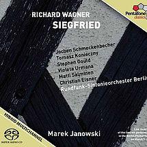 Wagner Siegfried