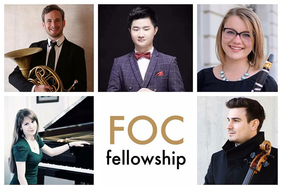 Future of Orchestral Culture Fellowship