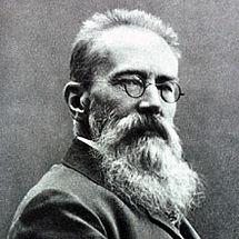 Nikolai Andrejewitsch Rimski-Korsakow