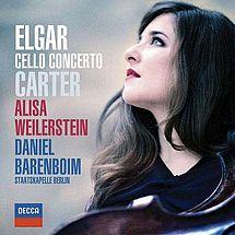 Alisa Weilerstein Cellokonzerte