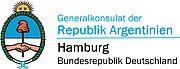 Generalkonsulat der Republik Argentinien
