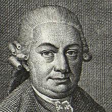 Bach Carl Philipp Emanuel