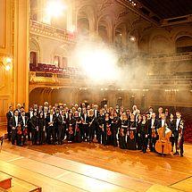 Symphoniker Hamburg