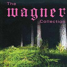 Richard Wagner Great Recordings (DVD)