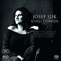 Josef Suk Klavierquintett op.8