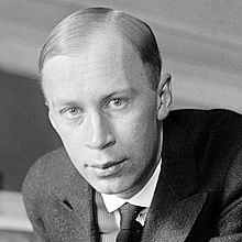 Sergei Prokofjew