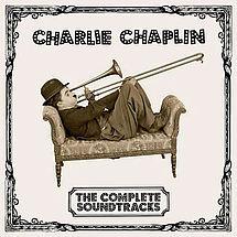 Charlie Chaplin The Complete Soundtracks (12 CDs)