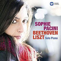 Sophie Pacini Beethoven / Liszt