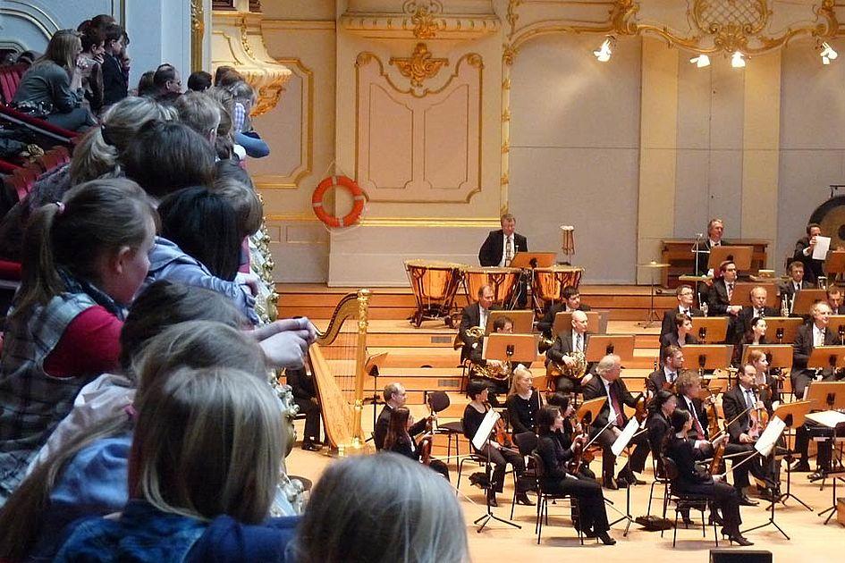 Mozart reist nach Prag