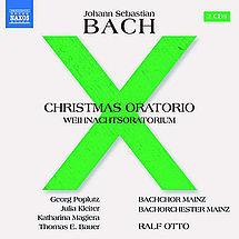 Bach Weihnachtsoratorium BWV 248