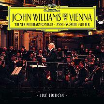 Anne-Sophie Mutter & John Williams In Vienna (Live-Edition mit 6 Bonus-Tracks)