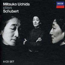 Schubert Klaviersonaten (8 CDs)