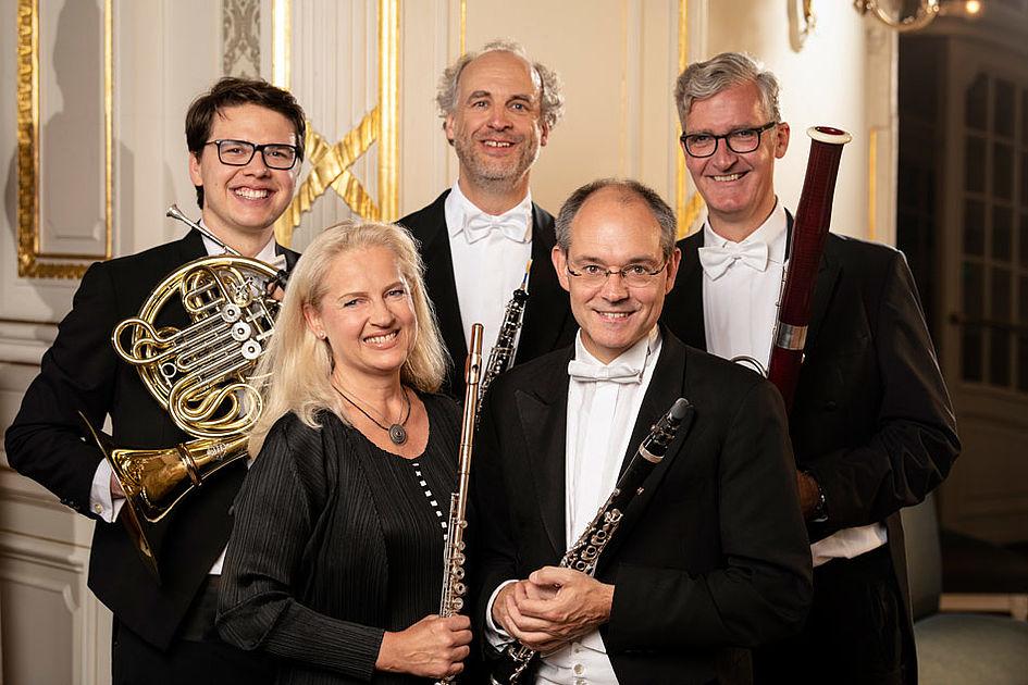 Fensterbogen: Beethoven, Thieriot, Mussorgsky
