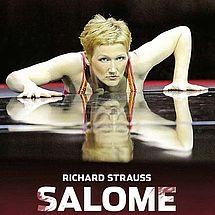 Strauss Salome (DVD)