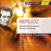 Berlioz Symphonie fantastique (2 CDs)