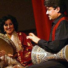 Sufi-Gesang